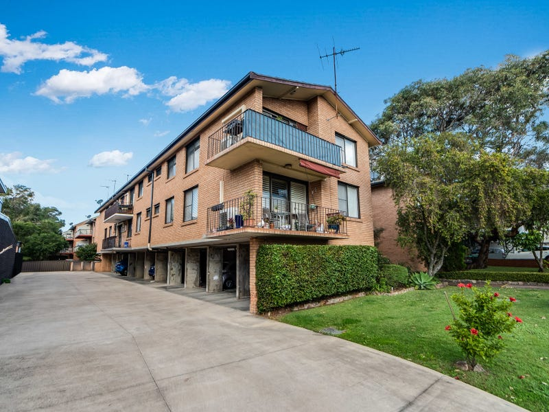 7/47 Mitchell Street, Merewether, NSW 2291