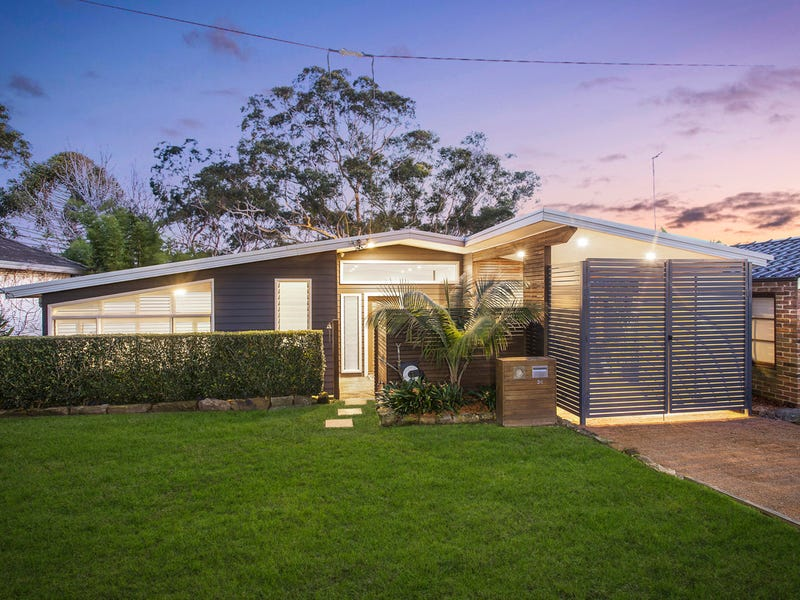 34 Crookwell Avenue, Miranda, NSW 2228