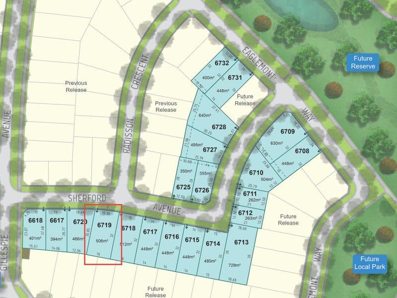 Lot 6719 Sherford Avenue (Harpley), Werribee, Vic 3030