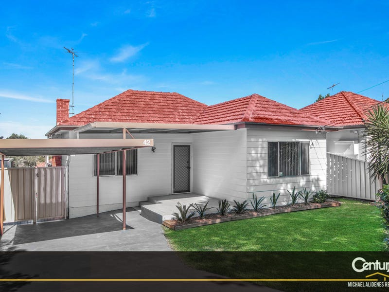 42 Shorter Avenue, Narwee, NSW 2209