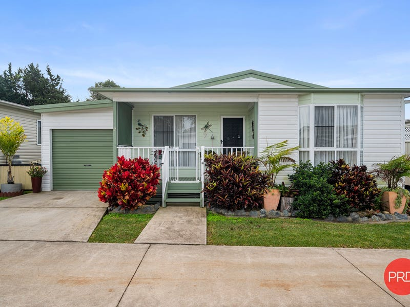 7/369 Pine Creek Way, Bonville, NSW 2450