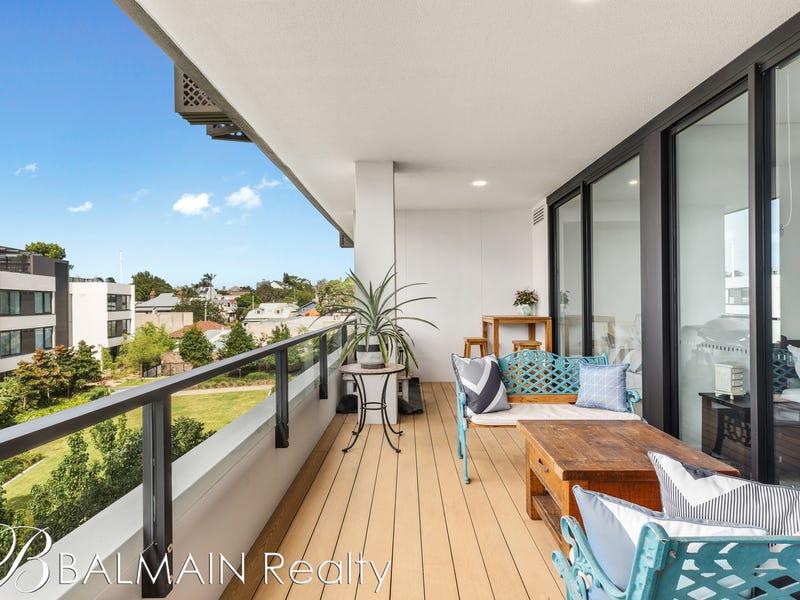 310/3 Nagurra Place, Rozelle, NSW 2039