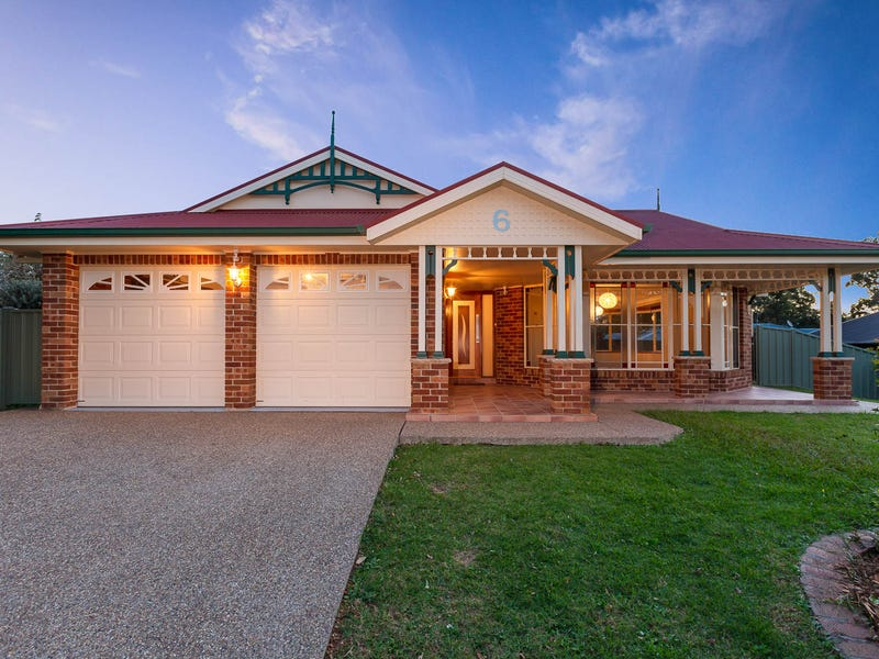 6 Oxley Place, Sunshine Bay, NSW 2536