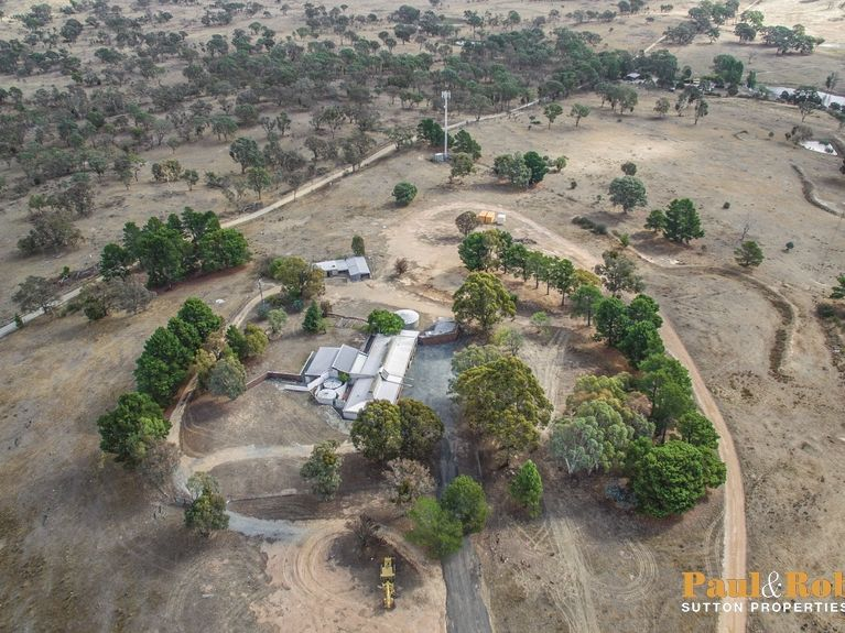696 Old Cooma Road, Googong, NSW 2620