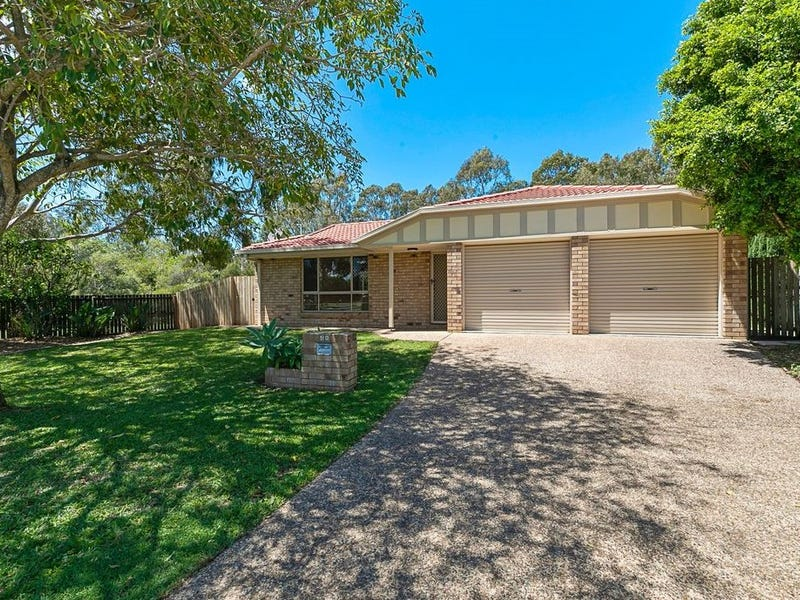 48 Ashwood Circuit, Birkdale, Qld 4159