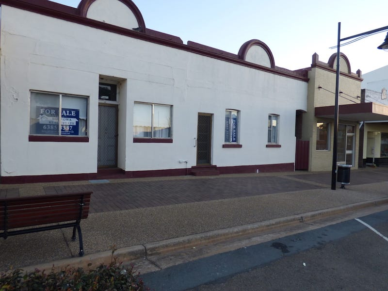 12-16 Neill Street, Harden, NSW 2587