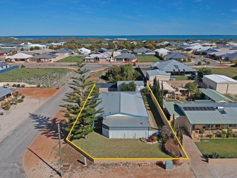 2 Avocet Street, Jurien Bay, WA 6516