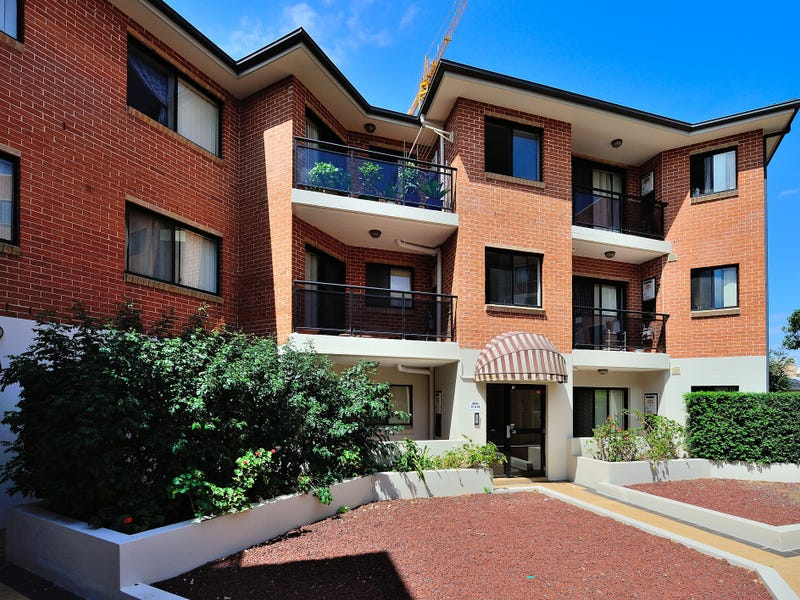 40/35-37 Harrow Road, Auburn, NSW 2144