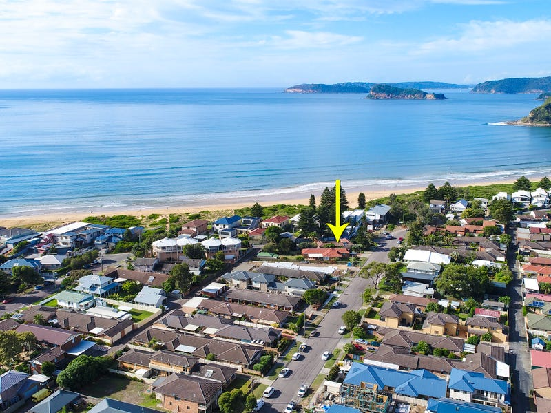 54 Berith Street, Umina Beach, NSW 2257