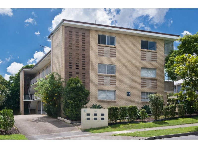 5/22 Fifth Ave, Wilston, Qld 4051