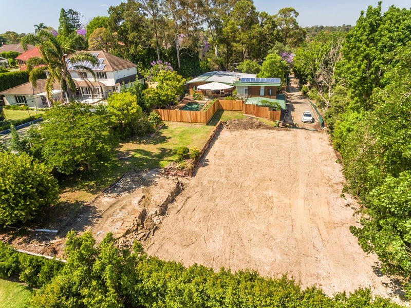 24a Boundary Road, Wahroonga, NSW 2076