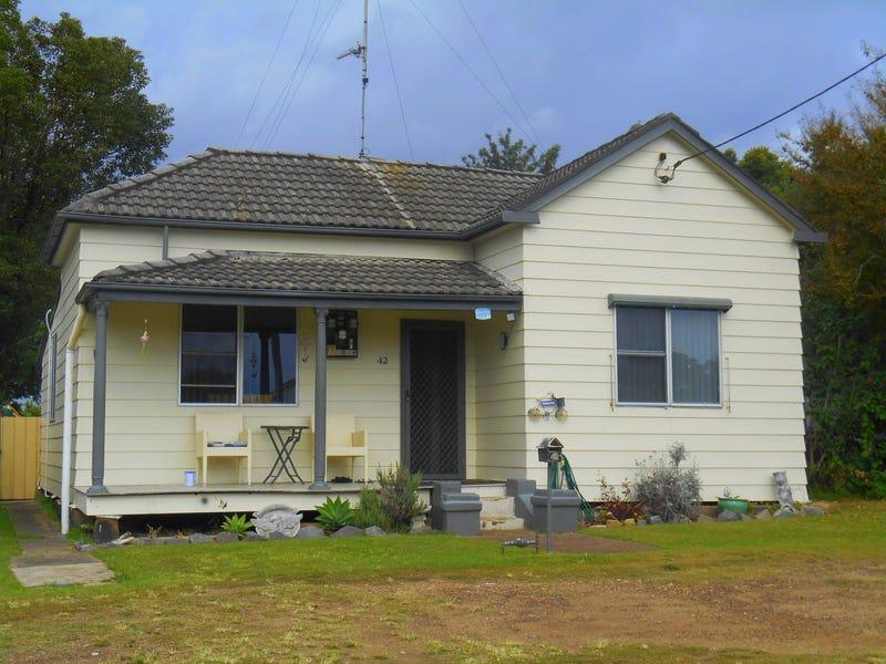 42 Brunker Street, Kurri Kurri, NSW 2327
