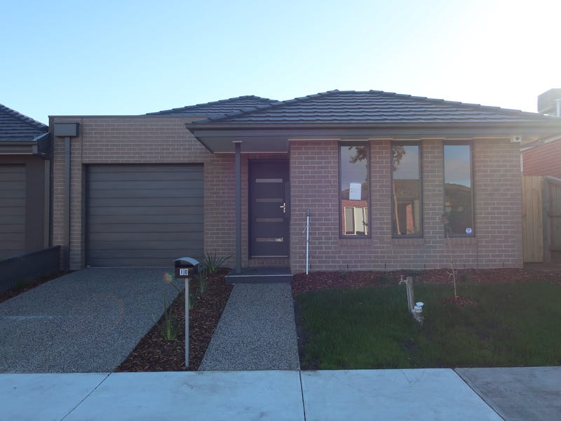 10 Antill Rise, Epping, Vic 3076
