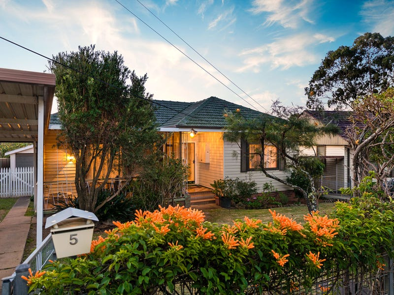 5 Macdonald Avenue, Lalor Park, NSW 2147