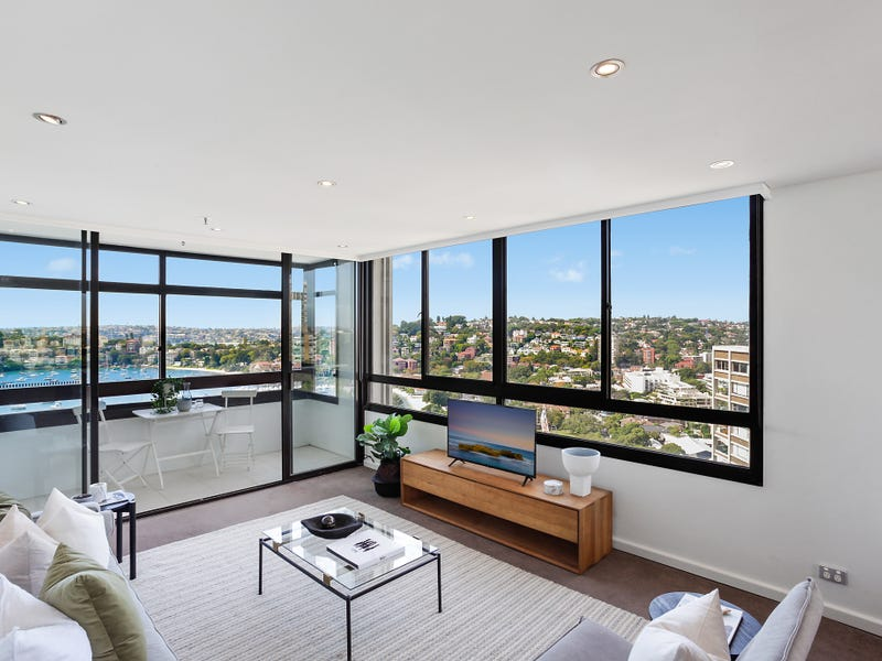27/2-12 Eastbourne Road, Darling Point, NSW 2027