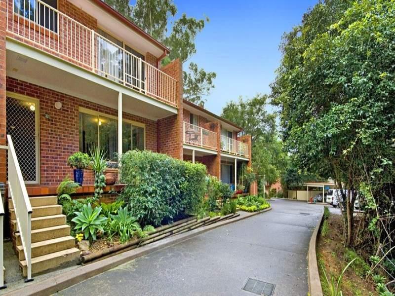 22/10 Albert Street, Ourimbah, NSW 2258