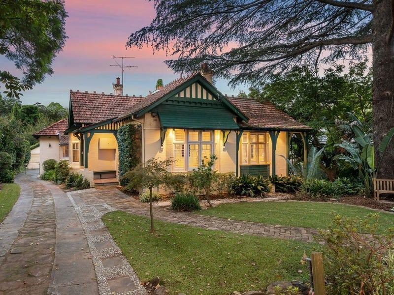 10 Billyard Avenue, Wahroonga, NSW 2076