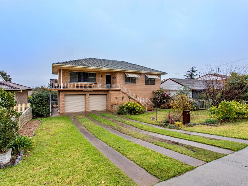 40 Hanna Street, Cowra, NSW 2794