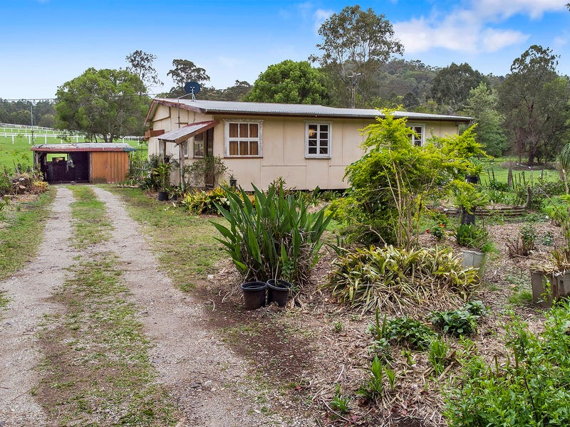 157 Oakey Creek Road, Gheerulla, Qld 4574