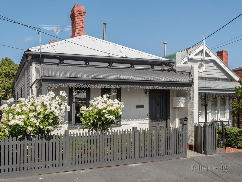4 Forest Street, Collingwood, Vic 3066