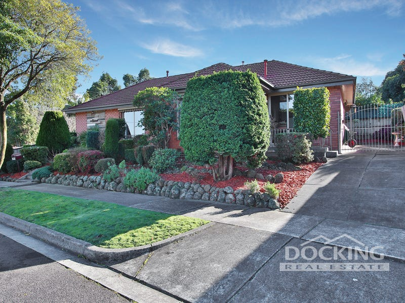 1 Scoble Court, Vermont, Vic 3133