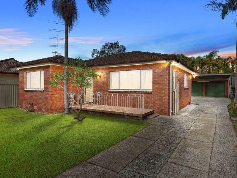 38 Kerry Crescent, Berkeley Vale, NSW 2261