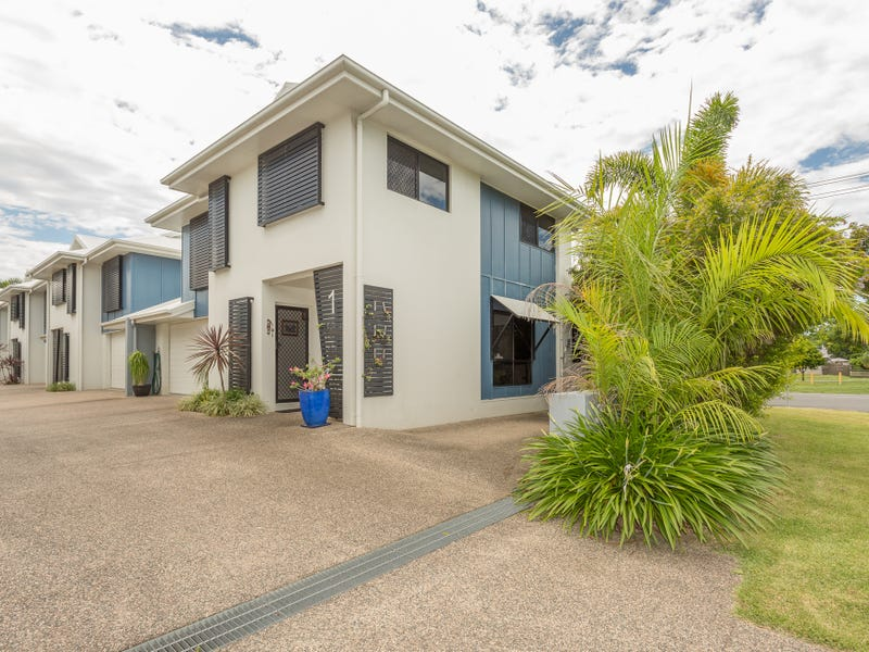 1/235 Evan Street, South Mackay, Qld 4740