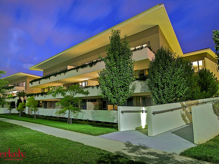 116/21 State Circle, Forrest, ACT 2603