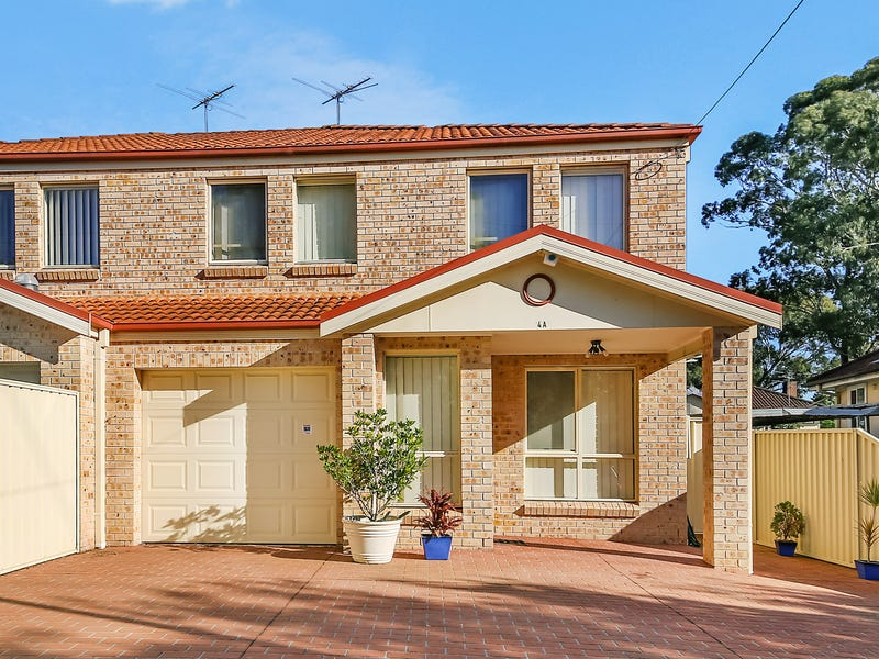 4A  Polo Street, Revesby, NSW 2212