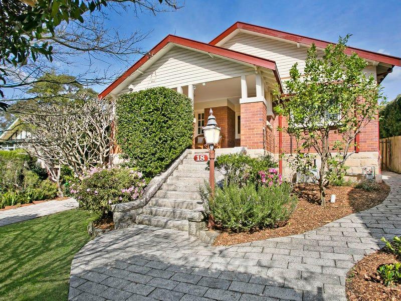 18 Onyx Road, Artarmon, NSW 2064