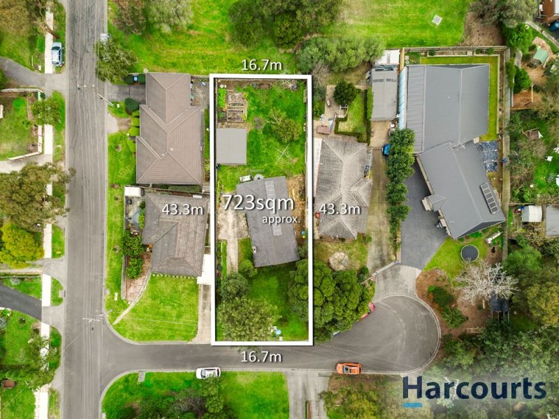 2 Barry Court, Scoresby, Vic 3179