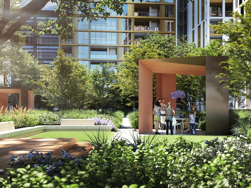 Lot 13/2 Figtree Drive, Sydney Olympic Park, NSW 2127