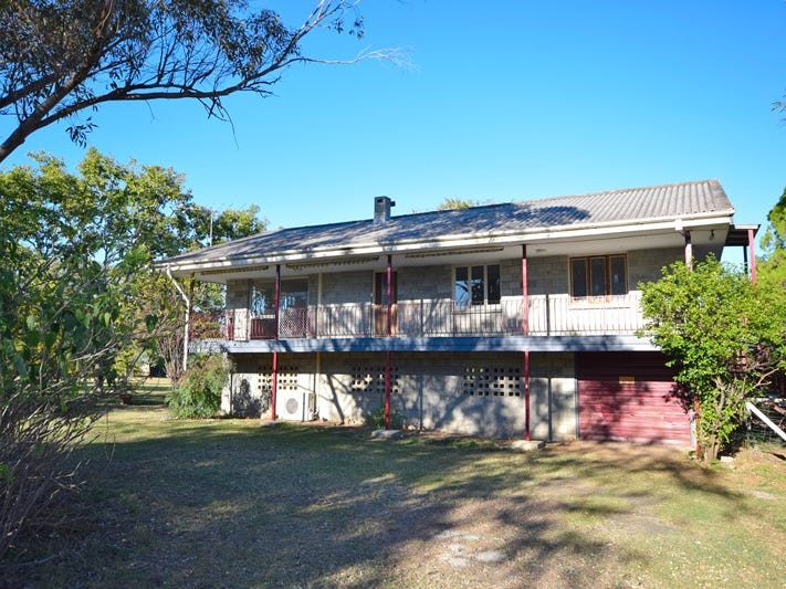 126 Fairfield Road, Lowood, Qld 4311