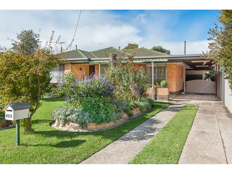422 Bownds Street, Lavington, NSW 2641