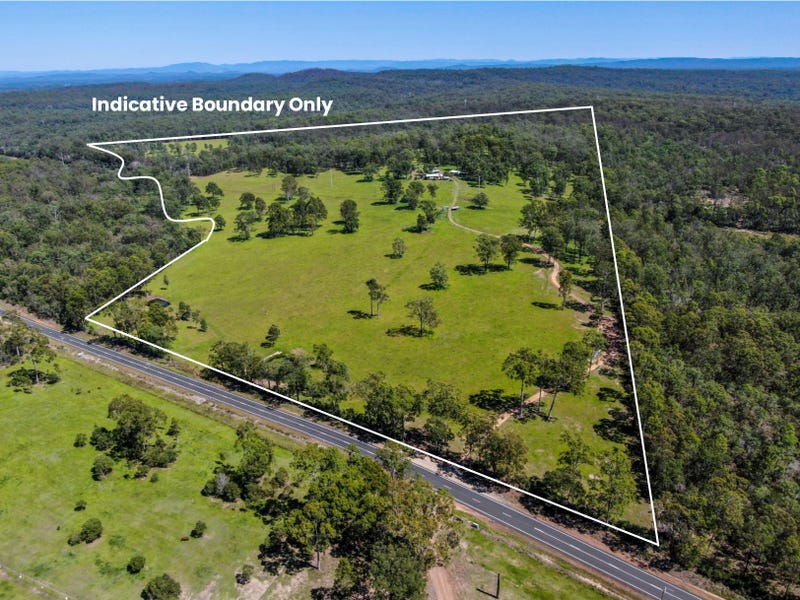 2093 Summerland Way, Warragai Creek, NSW 2460