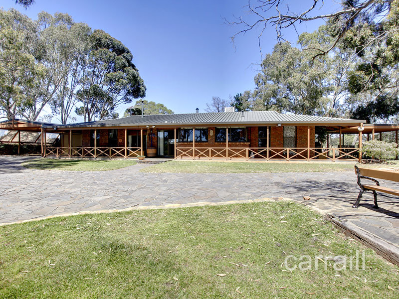 837 One Tree Hill Road, One Tree Hill, SA 5114