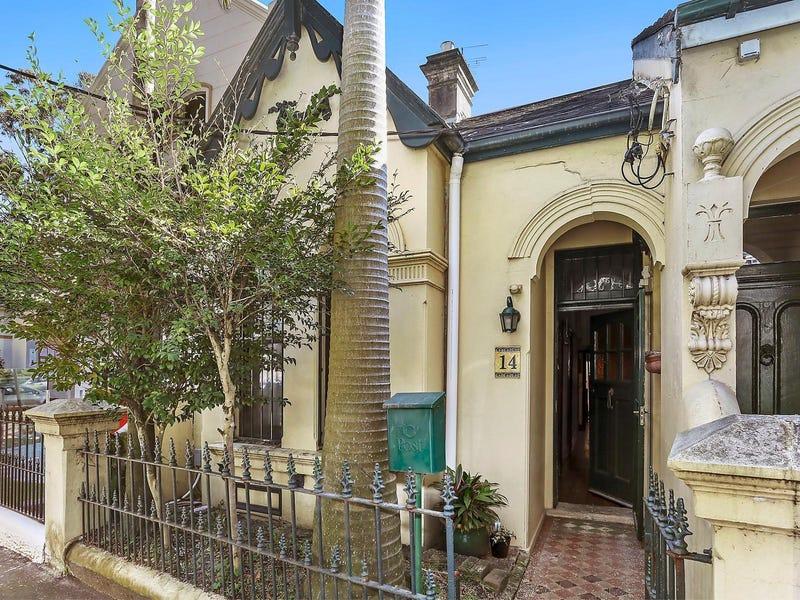 14 Saber Street, Woollahra, NSW 2025