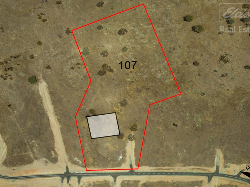 Lot 107 Mount Burra, Burra, NSW 2620