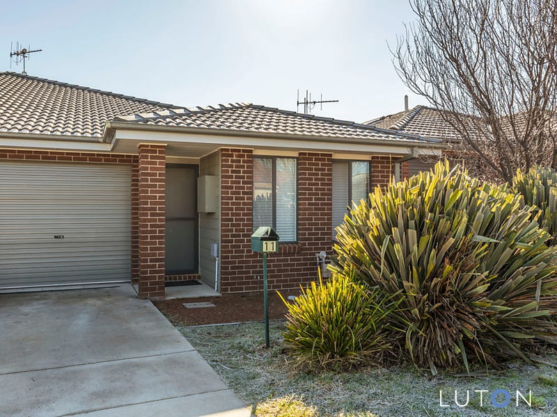 11 Sisely Street, MacGregor, ACT 2615