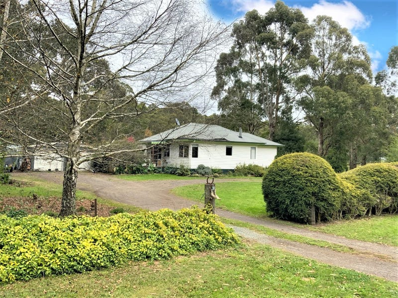 38 Mill Road, Trentham East, Vic 3458
