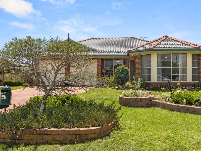 5 Maclura Drive, Marulan, NSW 2579