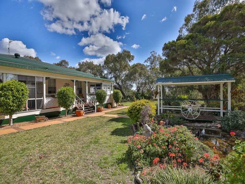107 Biddeston-Southbrook Road, Biddeston, Qld 4401