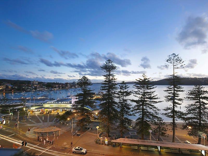 705/54 West Esplanade, Manly, NSW 2095