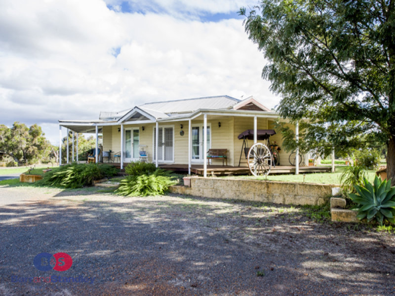 439 Brookdale Road, Boyanup, WA 6237