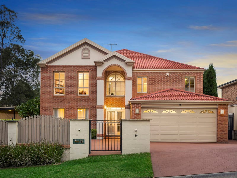 69 Softwood Avenue, Beaumont Hills, NSW 2155