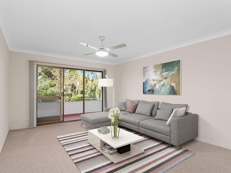 4/33 Albert Street, Hornsby, NSW 2077