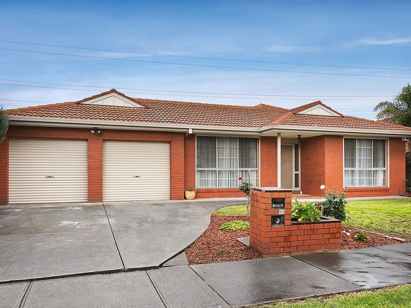 16 Border Drive, Keilor East, Vic 3033