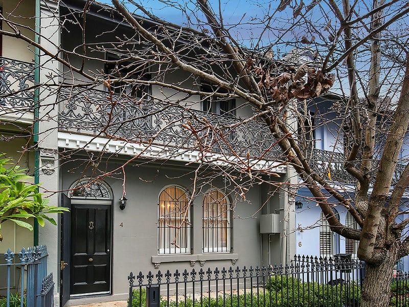 4 Holt Street, Newtown, NSW 2042