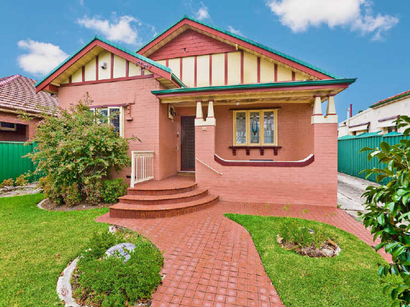 50 Burwood Road, Belfield, NSW 2191