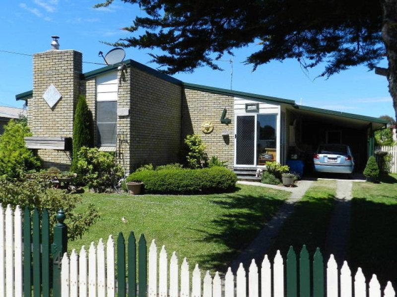 4 English Street, Waratah, Tas 7321